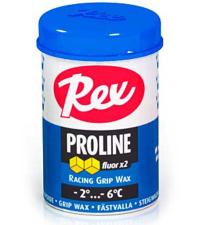 REX Фторовая мазь держания  15 Pro Line Blue