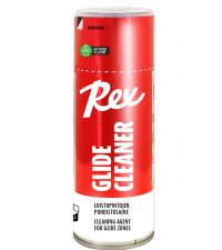 REX Фторовая смывка для зоны скольжения FLUOR GLIDE CLEANER, 170 мл