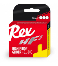 REX Парафин высокофтористый 414 HF YELLOW (+5/0), 40 г
