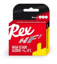 REX Парафин высокофтористый 414 HF YELLOW (+5/0), 40 г.