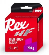 REX Высокофторовый парафин 416 фиолетовый, 200 г
