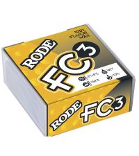 RODE Мазь скольжения фтористая твердая FC3 (+3/+8), 20 г.
