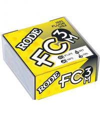 RODE Мазь скольжения фтористая твердая с молибденом FC3M (+3/+8), 20 г.