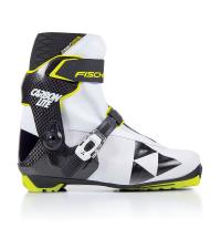 FISCHER Лыжные ботинки CARBONLITE SKATE WS