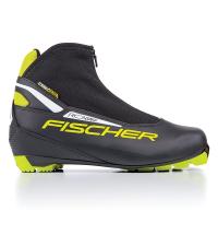 FISCHER Лыжные ботинки RC3 CLASSIC