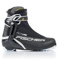 FISCHER Лыжные ботинки RC5 COMBI