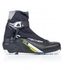 FISCHER Лыжные ботинки ХС CONTROL