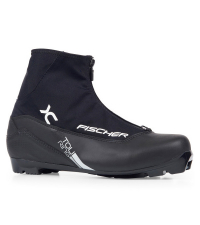 FISCHER Лыжные ботинки ХС TOURING BLACK