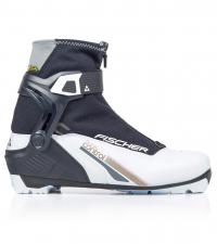 FISCHER Лыжные ботинки ХС CONTROL MY STYLE