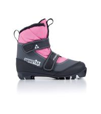 FISCHER Лыжные ботинки SNOWSTAR PINK