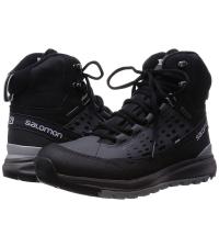 SALOMON Ботинки KAIPO MID GTX BLACK/A