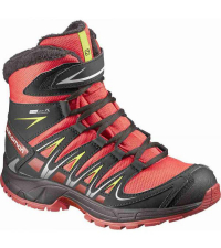 SALOMON Ботинки XA PRO 3D WINTER TS CS
