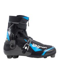SALOMON Лыжные ботинки CARBON SKATE LAB