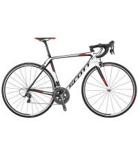 SCOTT Велосипед ADDICT 20 2017