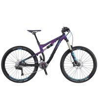 SCOTT Велосипед CONTESSA GENIUS 710 2016