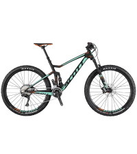 SCOTT Велосипед CONTESSA SPARK 720 2017