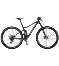 SCOTT Велосипед SPARK 945 2017