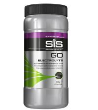 SIS Напиток углеводный с электролитами в порошке - Черная Смородина, 500 гр.