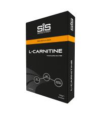 SIS Спортивная добавка L-CARNITINE апельсин 500 мг, 90 капсул