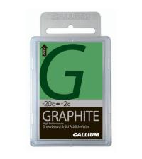 GALLIUM Добавка на основе графита Graphite Glide Wax