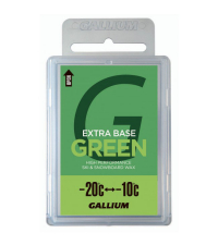 GALLIUM Парафин Extra Base Green Wax, 100 г
