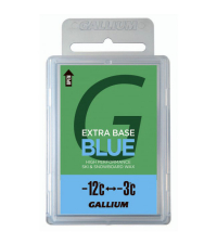 GALLIUM Парафин Extra Base Blue Wax, 100 г