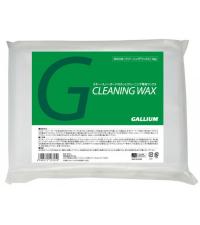 GALLIUM Сервисный парафин Cleaning Wax, 1000 г