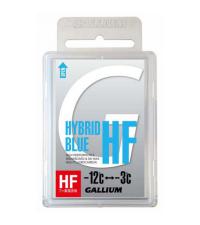 GALLIUM Высокофторовый парафин HYBRID HF BLUE