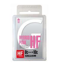 GALLIUM Высокофторовый парафин HYBRID HF PINK