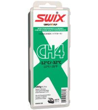 SWIX Мазь скольжения CH4X Green (-12C / -32C), 180 г.