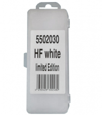 TOKO Парафин высокофтористый HF WHITE Limited Edition, 120г.