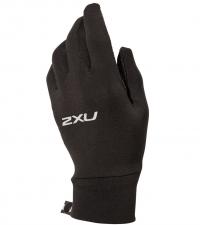 2XU Перчатки флисовые  для бега