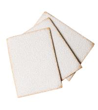 VAUHTI Наждачная бумага для пробки SANDPAPER 100, 3 шт