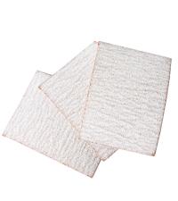 VAUHTI Наждачная бумага для пробки SANDPAPER 120, 3 шт