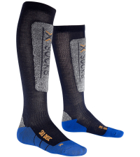 X-SOCKS Носки юниорские компрессионные XS SKI DISCOVERY JUNIOR