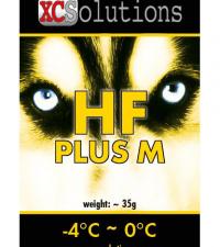 XCSOLUTIONS Парафин XCS HF PLUS M (0/-4), 35 г.