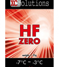 XCSOLUTIONS Парафин XCS HF ZERO (-3/-7). 35 г.