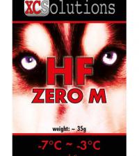 XCSOLUTIONS Парафин XCS HF ZERO M (-3/-7). 35 г.