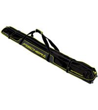 FISCHER Лыжный чехол на 5 пар XC с колесами, 210