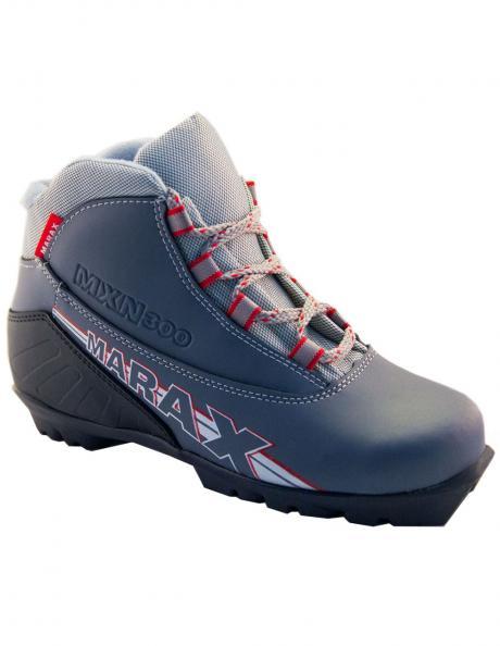 MARAX Лыжные ботинки МХN-300 Артикул: МХN300