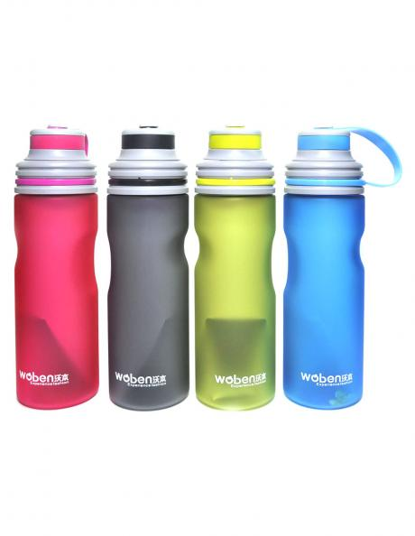 SPRINTER Бутылка для воды WOBEN 670 мл Артикул: 00136