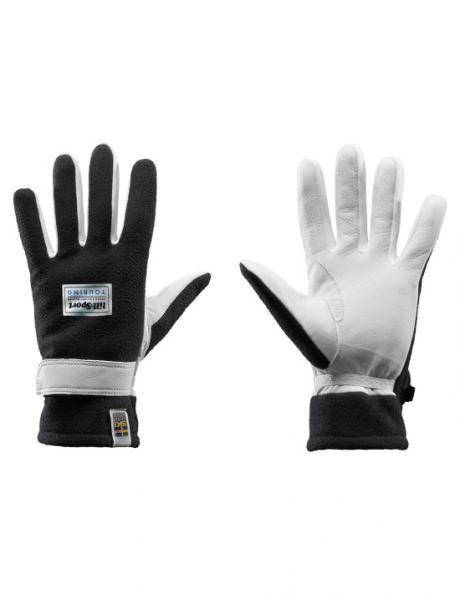 LILLSPORT Теплые лыжные перчатки TOURING Артикул: 0307
