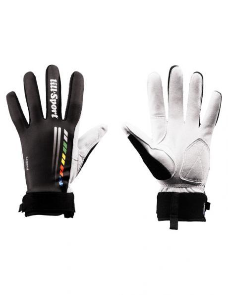 LILLSPORT Гоночные перчатки LEGEND Артикул: 0401