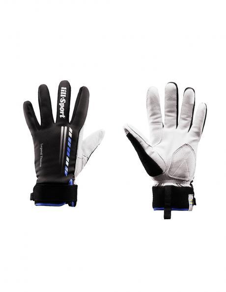 LILLSPORT Гоночные перчатки LEGEND THERMO Артикул: 0402