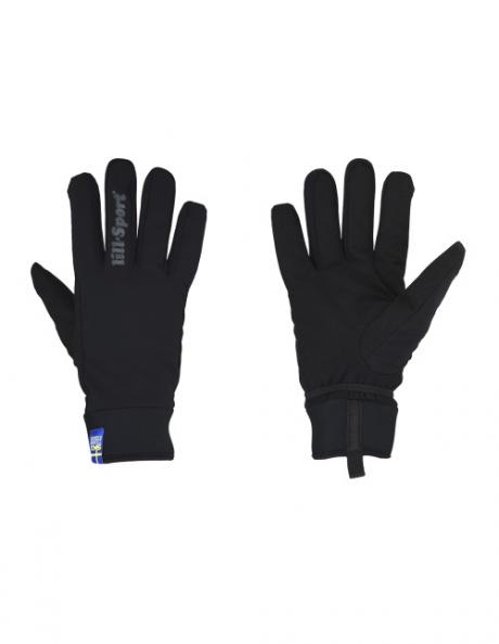 LILLSPORT Лыжные перчатки CASTOR THERMO Артикул: 0610