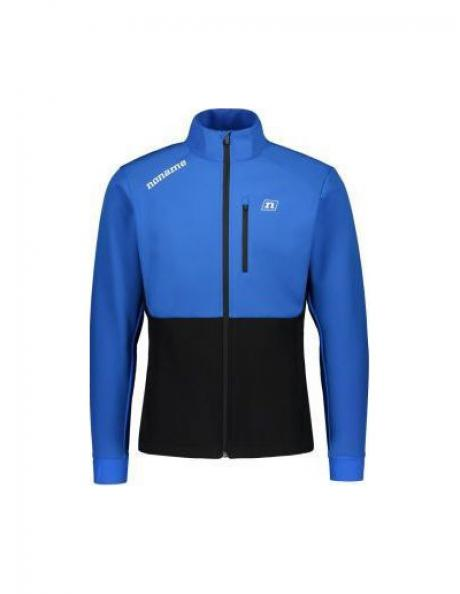 NONAME Куртка детская ON THE MOVE 20 BLUE/BLACK JR Артикул: 061218J