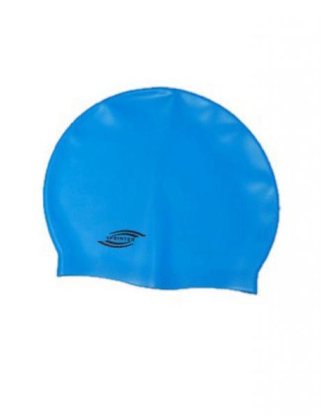 SPRINTER Шапочка для плавания силиконовая SH Артикул: 06324