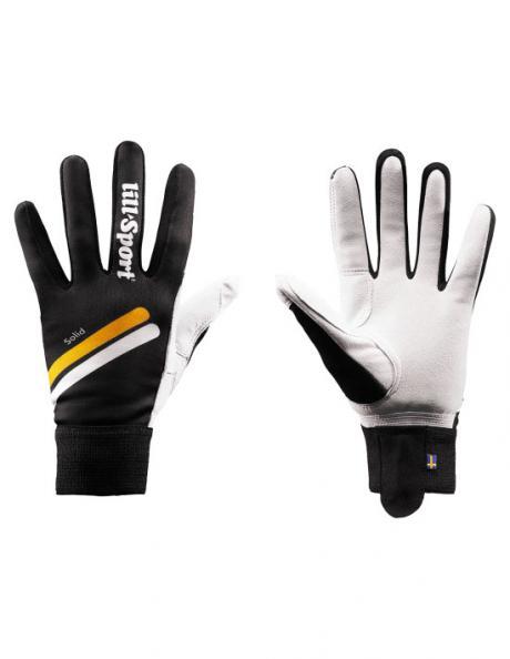 LILLSPORT Гоночные перчатки SOLID Артикул: 0682