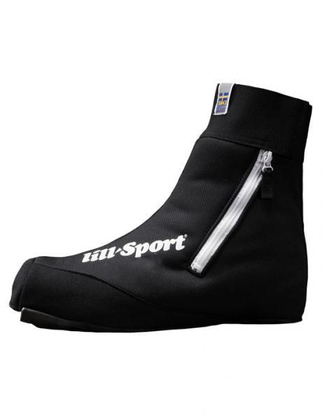 LILLSPORT Чехлы на лыжные ботинки BOOT COVER Артикул: 0731