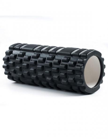 SPORTEX Массажный ролл BLACK 33 х 15 см Артикул: 10015280